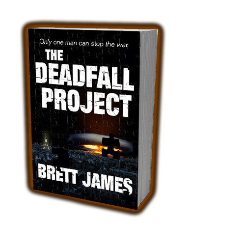 Cover: The Deadfall Project
